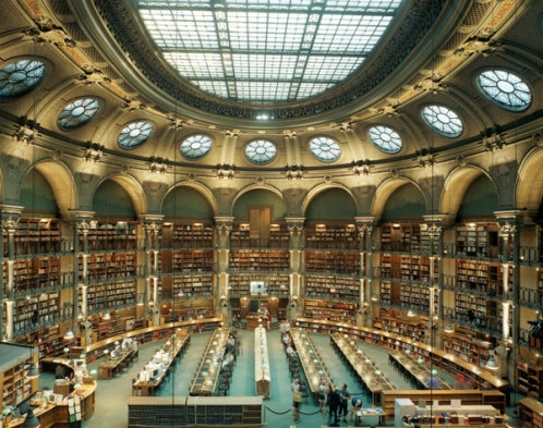 Image result for royal library of alexandria egypt