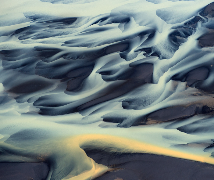 Iceland from the Air // Moss and Fog 5