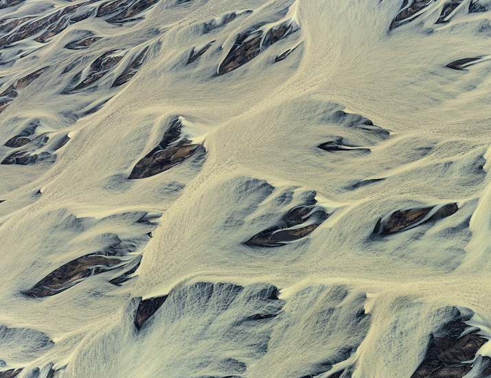 Iceland from the Air // Moss and Fog 7