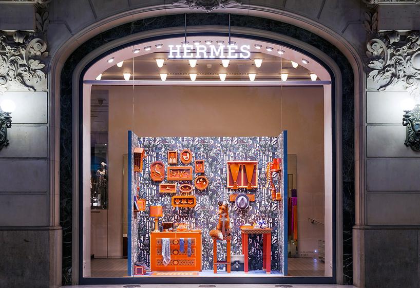 zim-zou-fox-den-window-hermes-barcelona-designboom-06