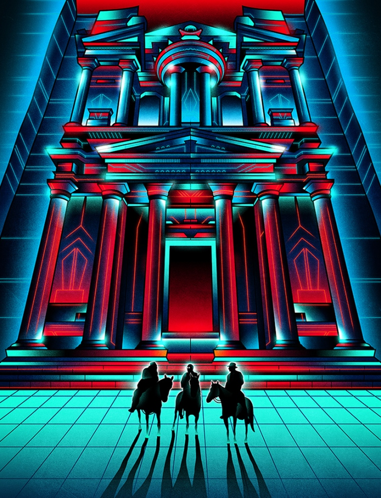 van-orton-design-one-point-perspective-neon-film-posters6