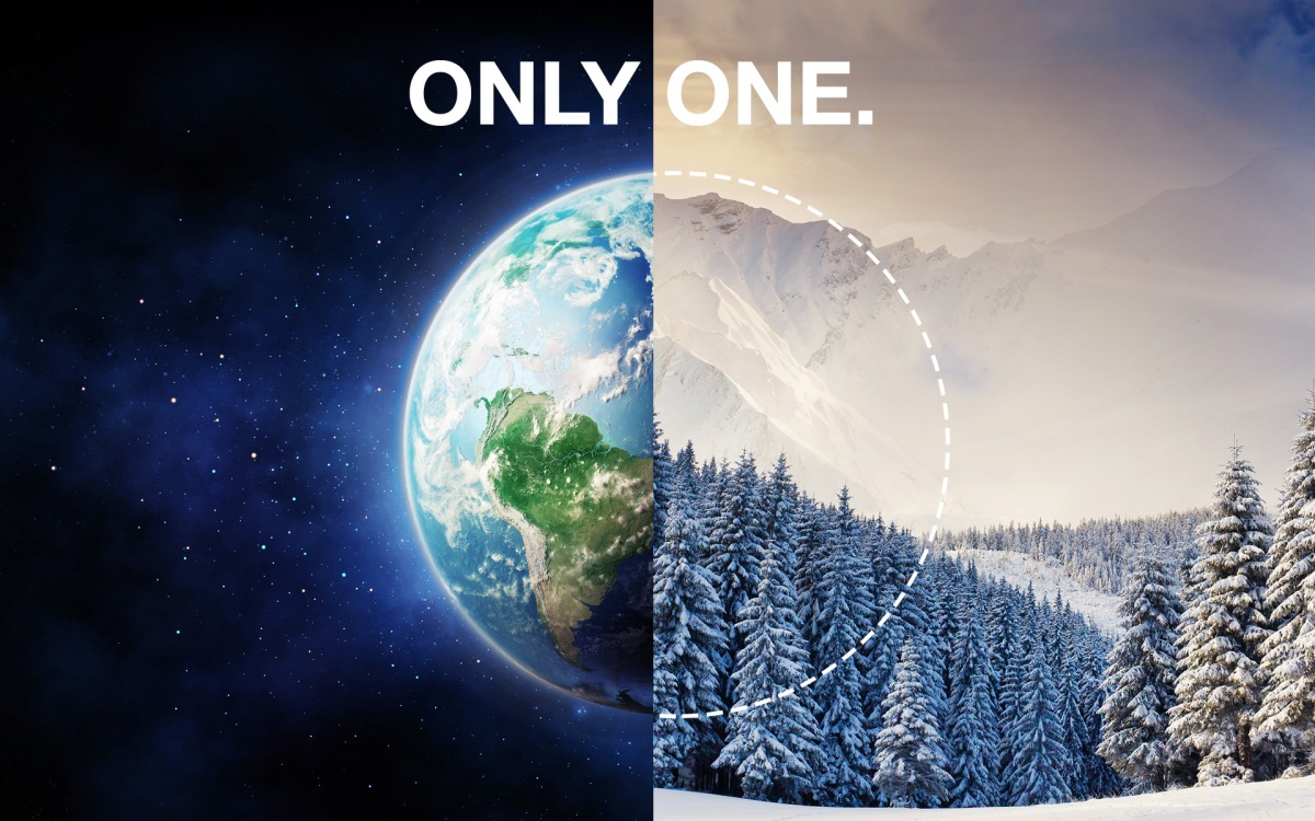 only one4