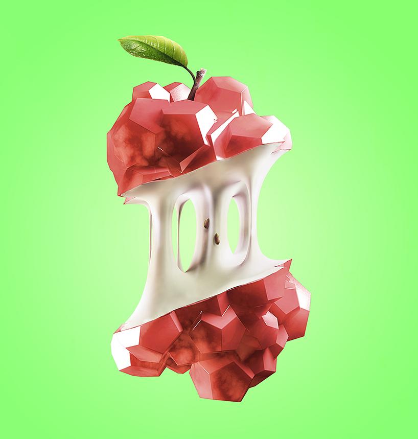 low-poly-fruits-gonzalo-ausejo-designboom-015