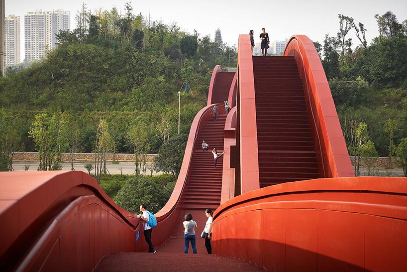 next-architects-red-lucky-knot-bridge-changsha-hunan-china-designboom-05