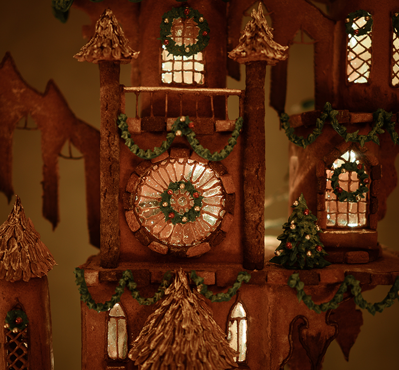 christine-mcconnell-5-foot-tall-gingerbread-castle-moss-and-fog-7