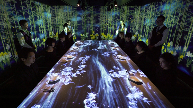 teamlab-saga-beef-interactive-restaurant-sagaya-ginza-moss-and-fog2