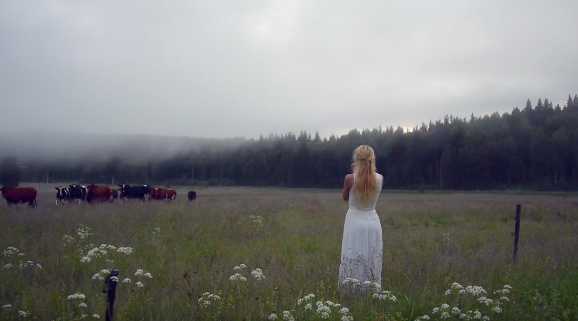 kulning moss and fog