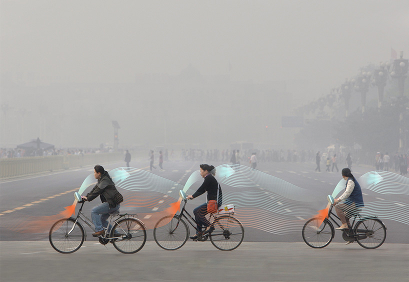 studio-roosegaarde-smog-bicycle moss and fog 2